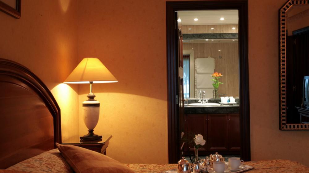 Hotel El Castell de Ciutat