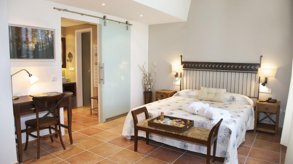 Hotel El Ventós