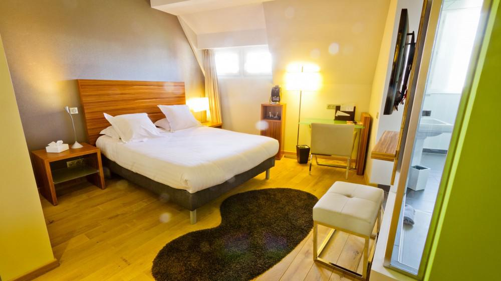 Hôtel et Spa La Villa K