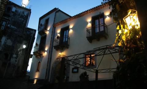 Hotel Federico II Castiglione