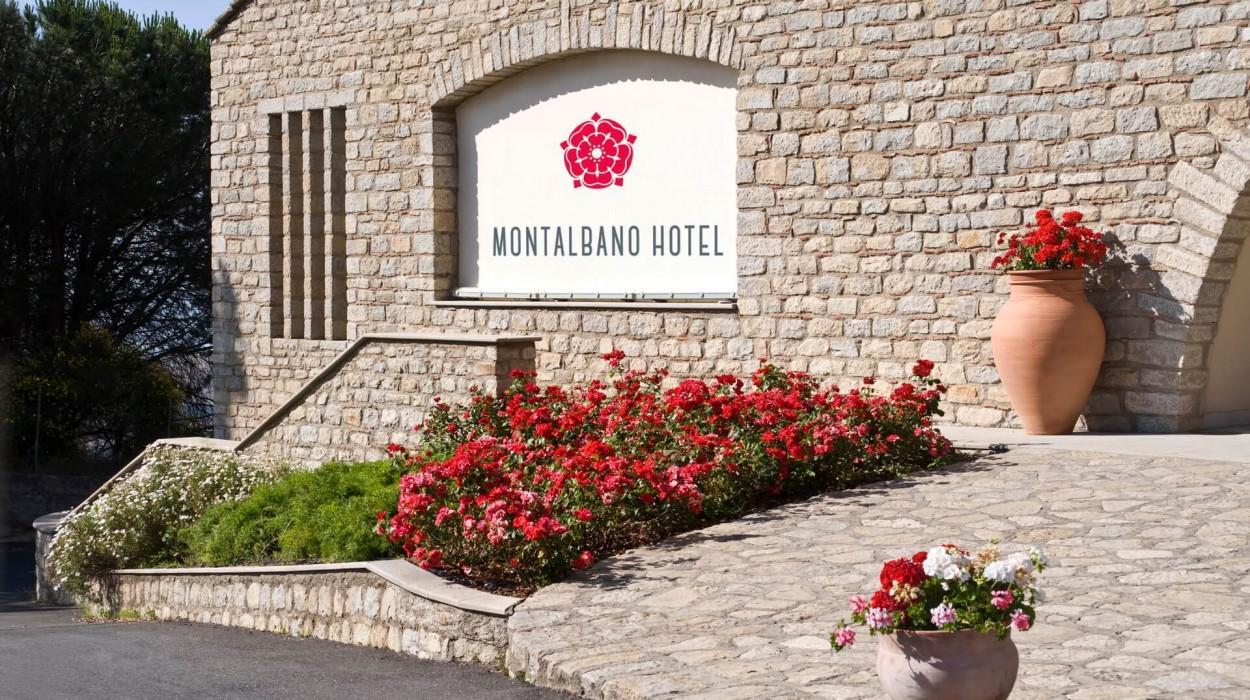Montalbano Hotel