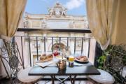 Fontana Hotel Rome
