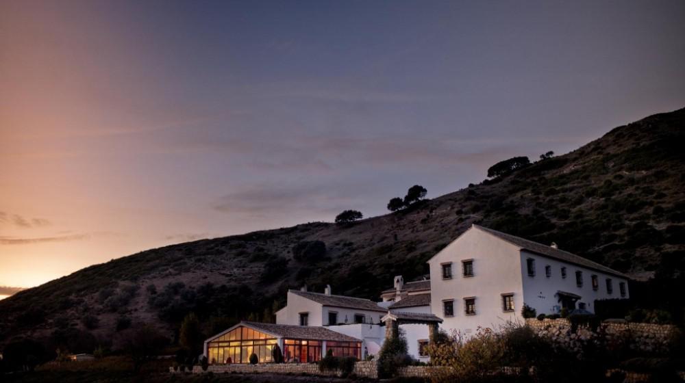 Hotel Fuente del Sol