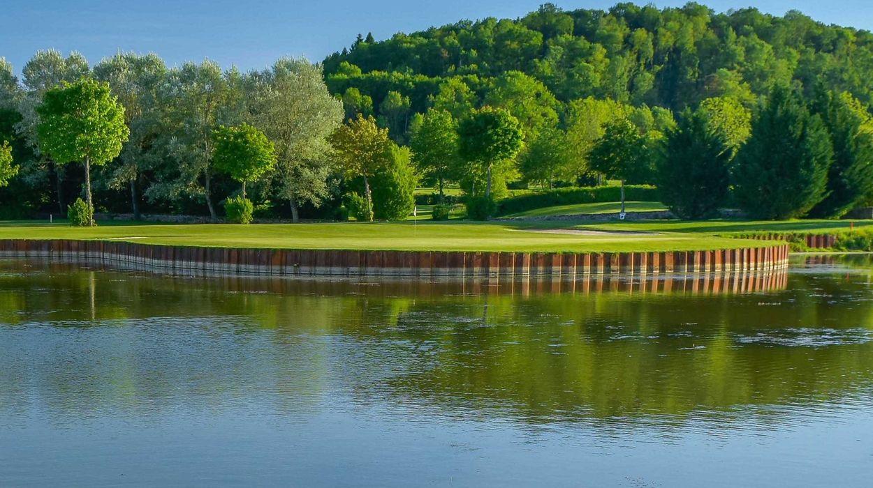 Hotel-Golf Château De Chailly