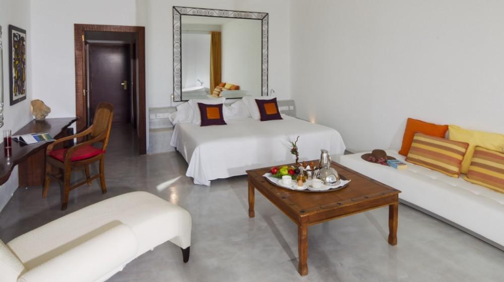 Hotel Hacienda Na Xamena