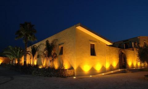 Hotel di lusso a siracusa alberghi di charme e spa for Alberghi di siracusa