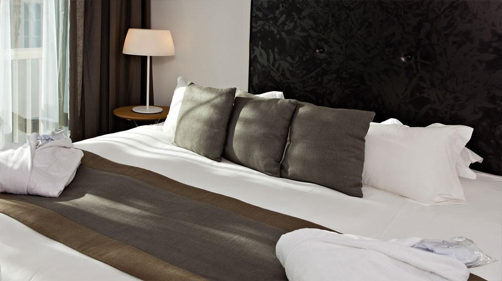 Hotel Ile Rousse Thalazur Bandol