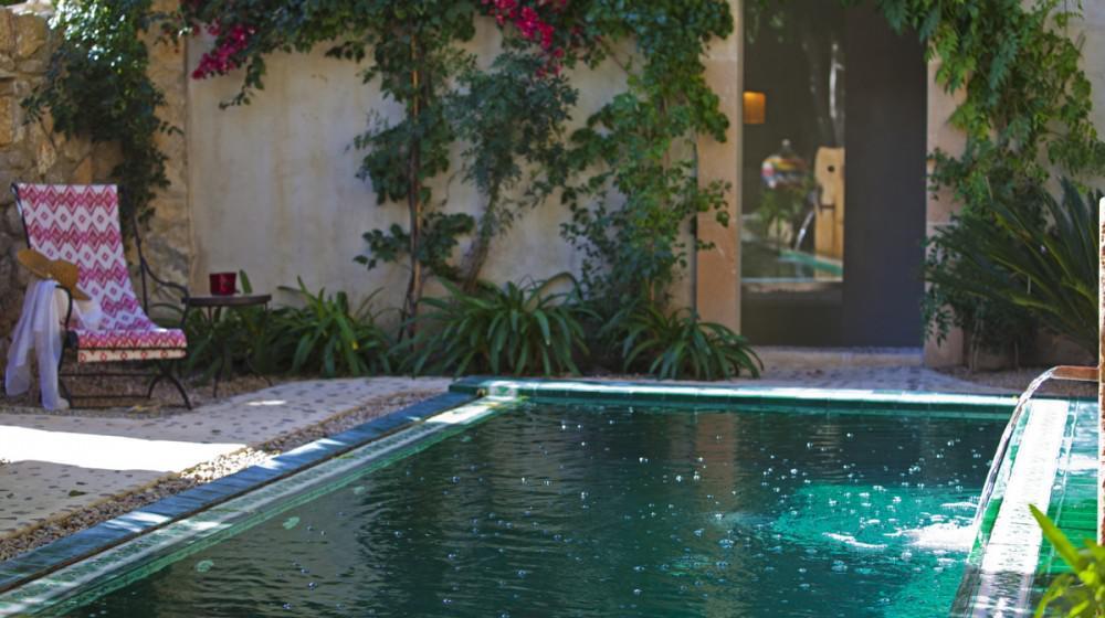 Hotel Jardí d'Arta