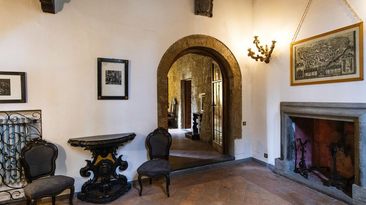 Hotel La Badia di Orvieto