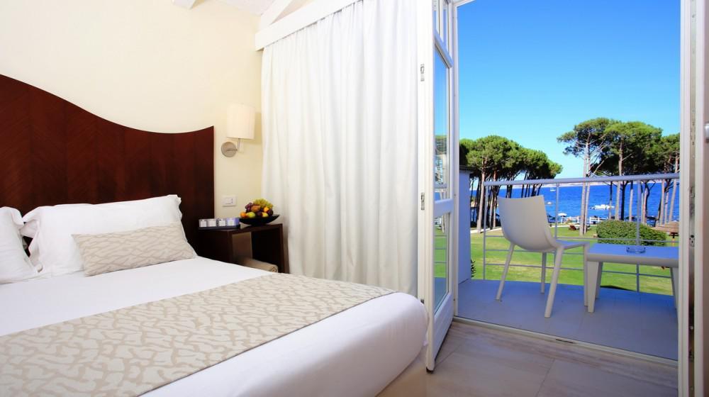 Hotel La Coluccia