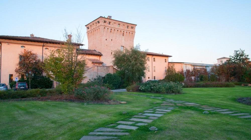 Hotel La Tavola Rotonda A Cortemaggiore Emilia Romagna