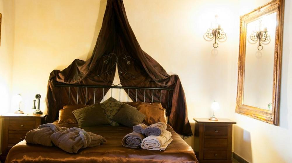 Hotel La Tavola Rotonda