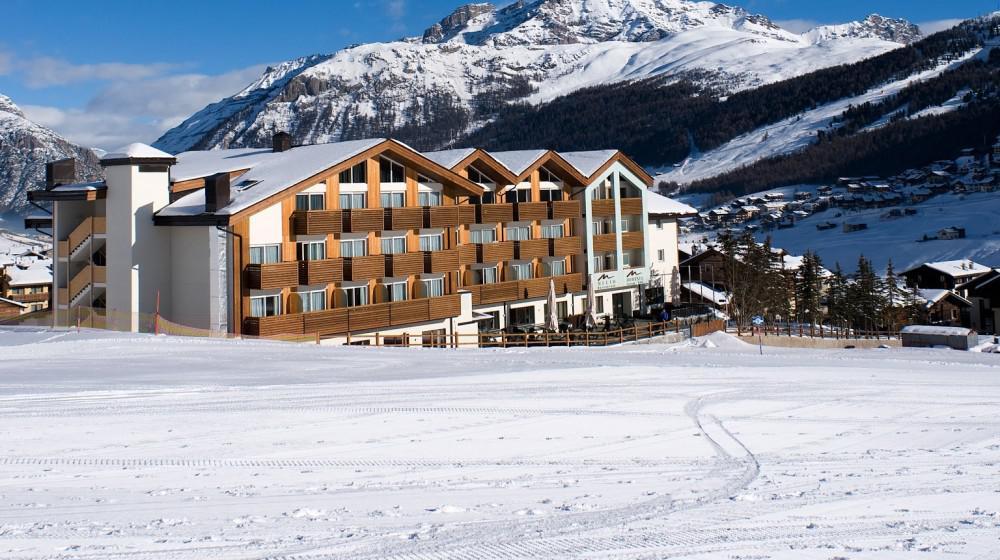 Hotel Lac Salin Spa Mountain Resort