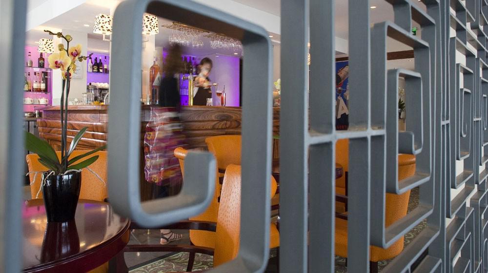 Hôtel Le Café de Paris