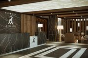 Hotel Le Massif