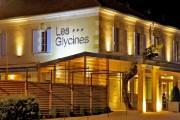 Hôtel Les Glycines & Spa
