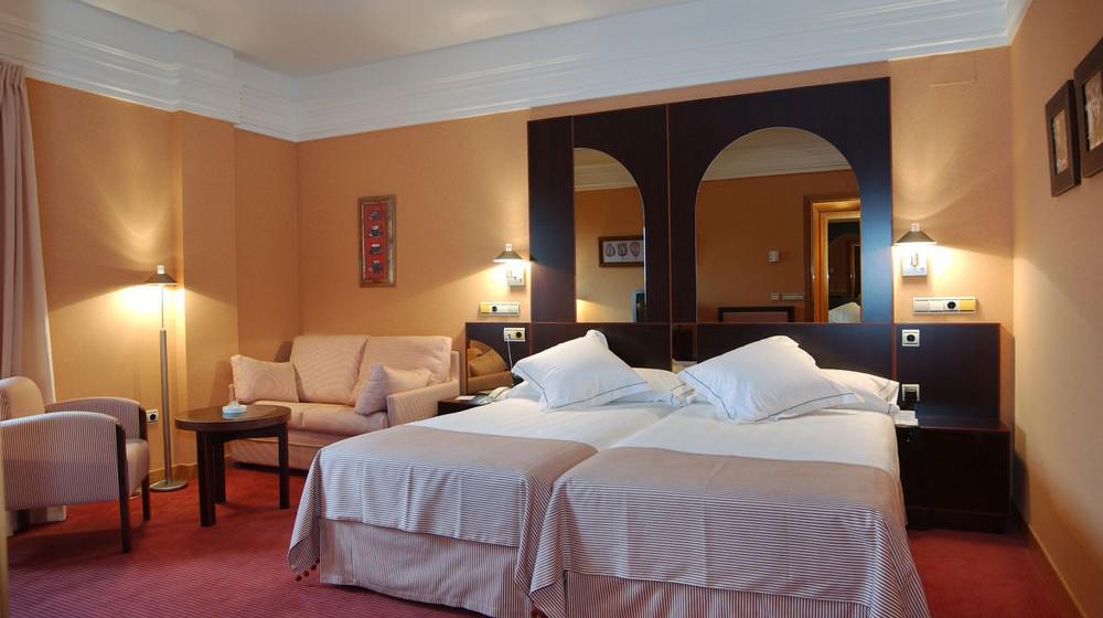 Hotel Los Jandalos Jerez