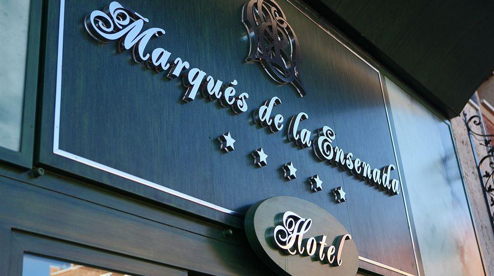 Hotel Marques De La Ensenada