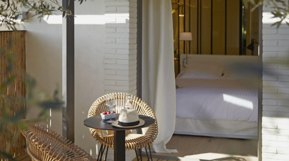 Hotel Mas Lazuli