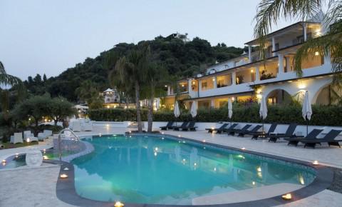 Hotel Mea