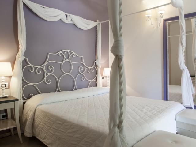 Small Room con Terrazzo