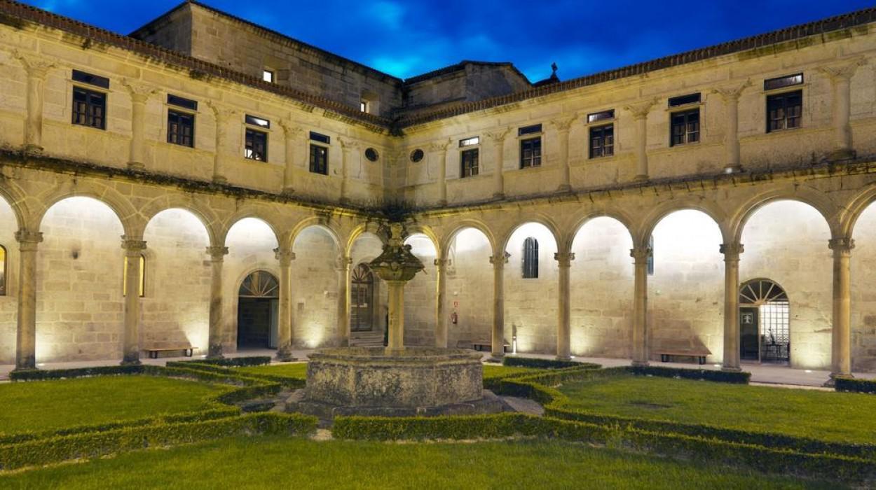 Eurostars Monasterio de San Clodio