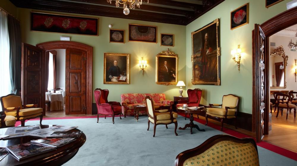 Hotel Palacio Guendulain