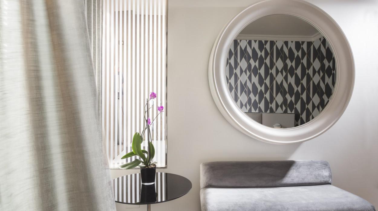Hotel Palazzo Manfredi – Relais & Chateaux