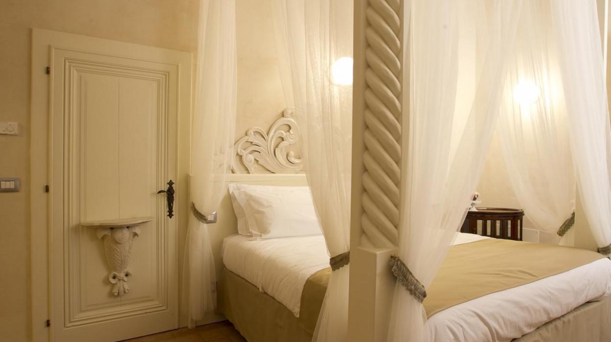 Hotel Palazzo Novello