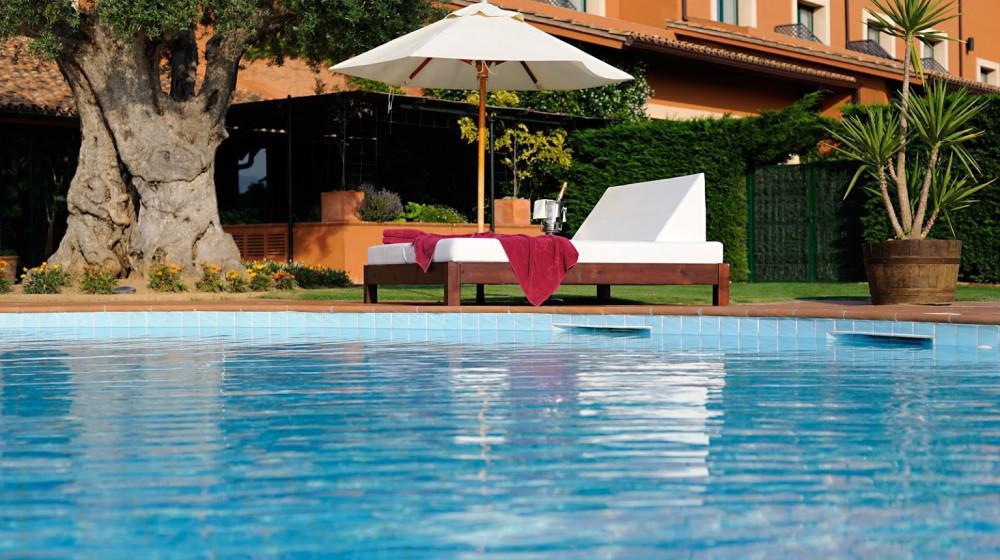 Hotel Peralada Wine Spa & Golf