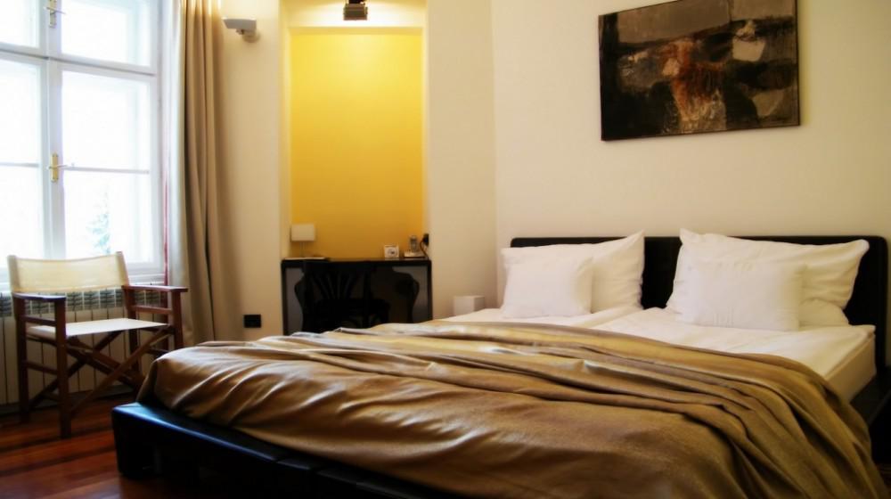 Hotel President Pantovcak