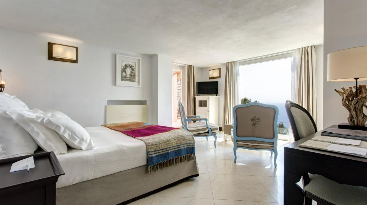 Hotel Punta Tragara