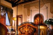 Relax at the Castle - Deluxe Room