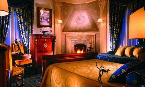 Hotel Relais Castello della Castelluccia a Roma, Lazio
