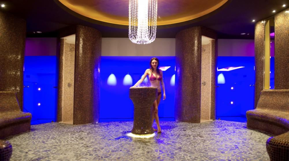 Hotel Villa Luisa Resort Spa Lake Garda