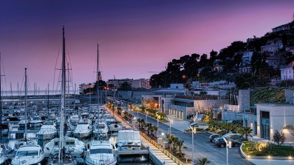 Hotel Riviera Dei Fiori S Lorenzo Al Mare