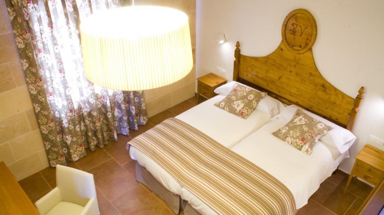 Hotel Rural Binigaus Vell
