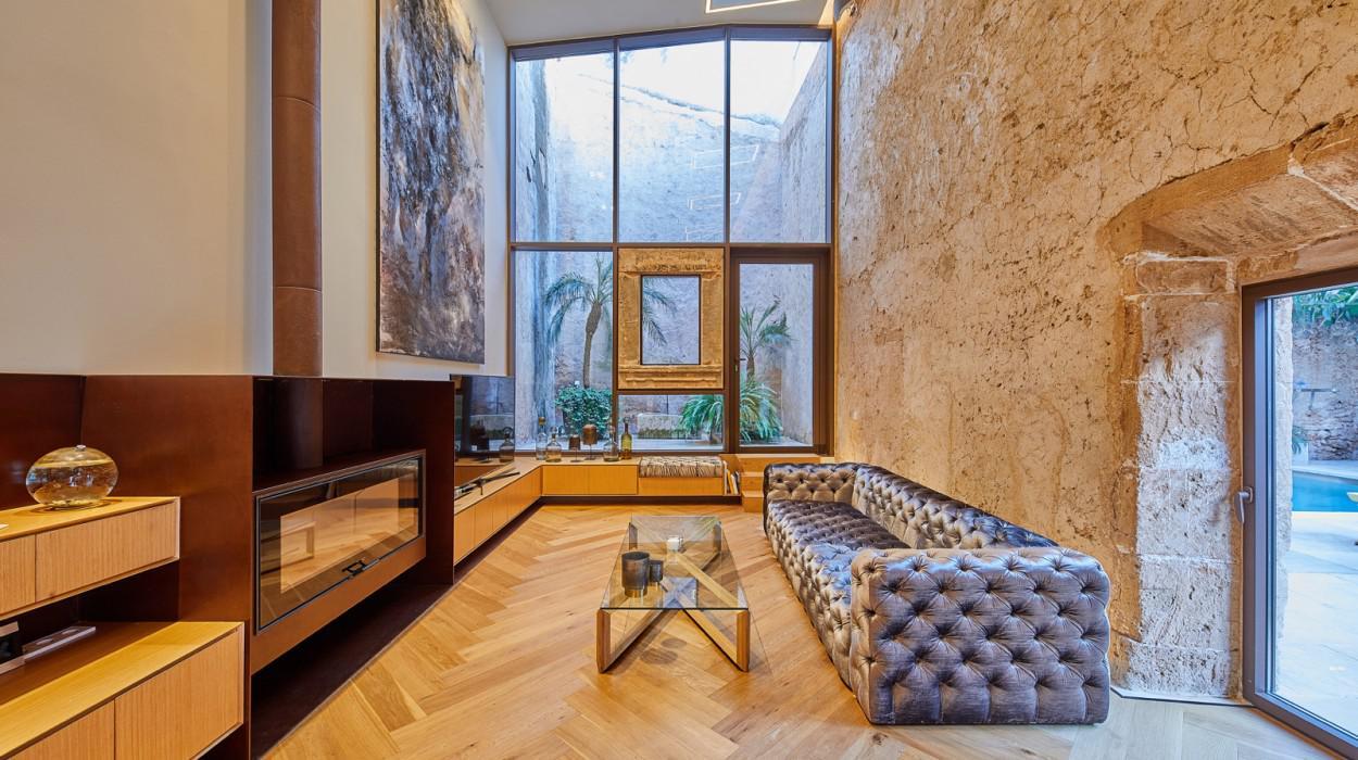 Sa Creu Nova Petit Palais Art & Spa