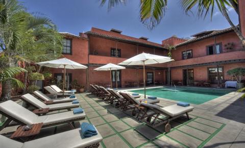 Hotel San Roque