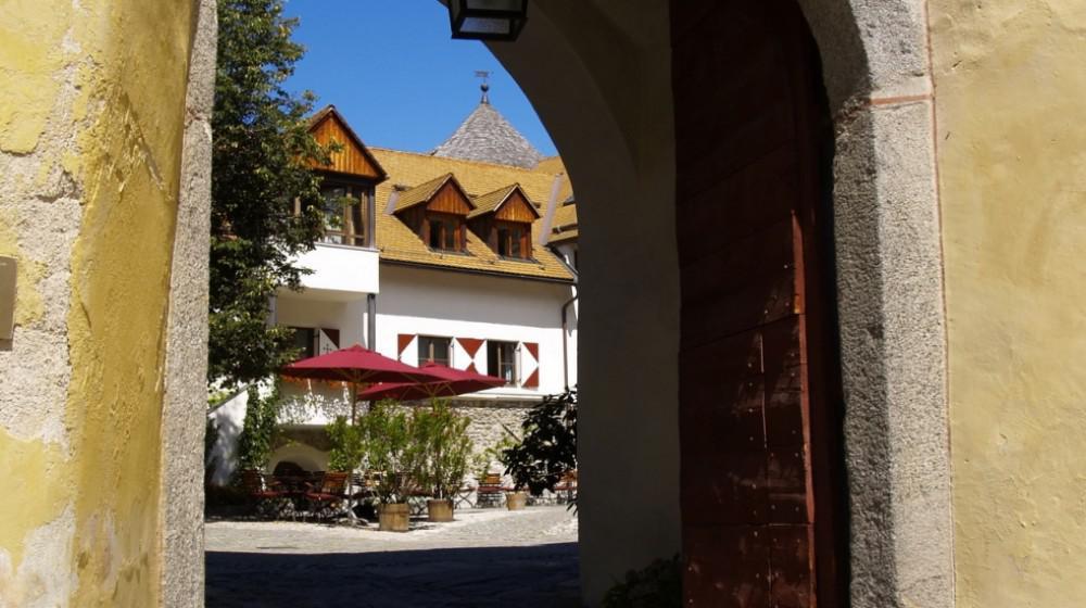 Hotel Schloss Sonnenburg