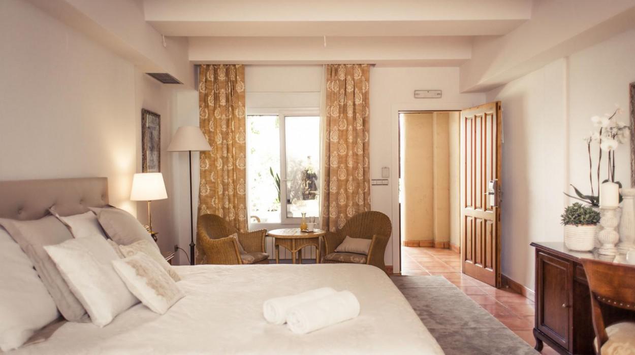 El Rodat Hotel Village Spa  U00e0 J U00e1vea  Communaut U00e9 De Valence
