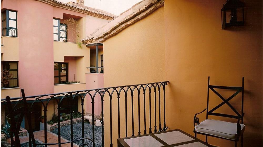 Hotel spa la casa del rector a almagro castiglia la mancia - Hotel la casa del rector en almagro ...