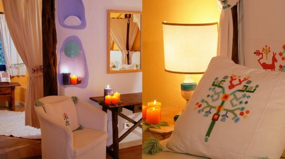 hotel su gologone in oliena sardinia. Black Bedroom Furniture Sets. Home Design Ideas