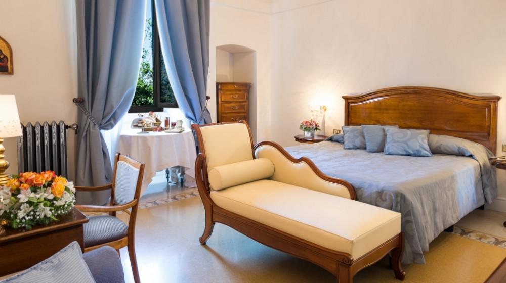 Hotel Terranobile Metaresort