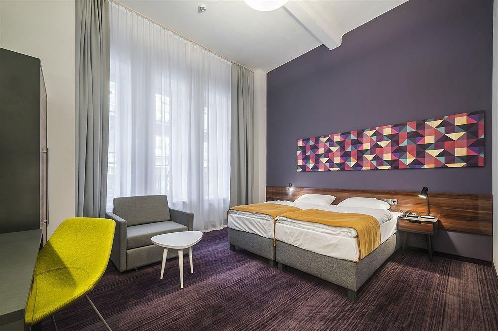 Hotel Tobaco Lodz