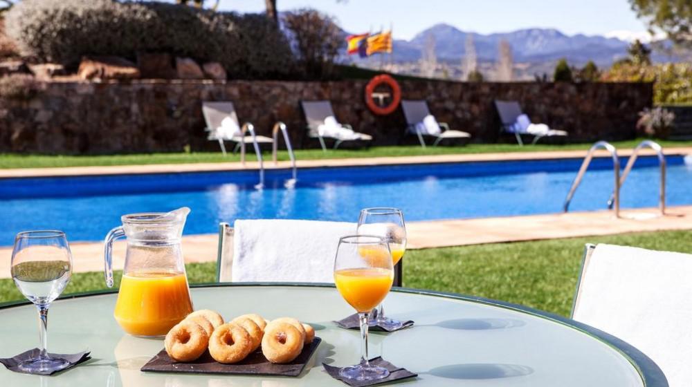 Hotel Torremirona Golf & Spa Resort