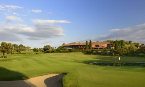 Hotel Torremirona Golf & Spa Resort