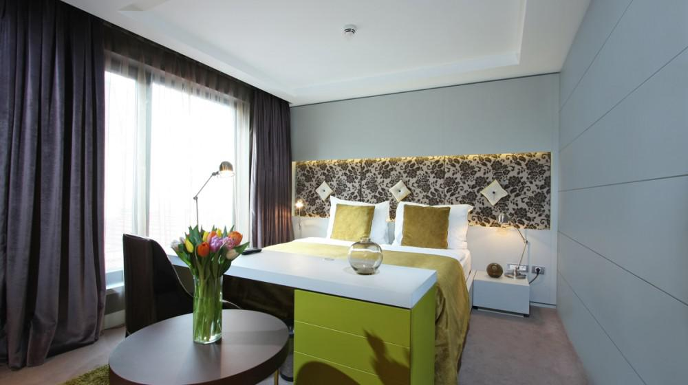 INNSIDE by Meliá Prague Old Town (Formally Hotel UNIC Prague)