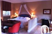 Hotel Valdepalacios Gourmand