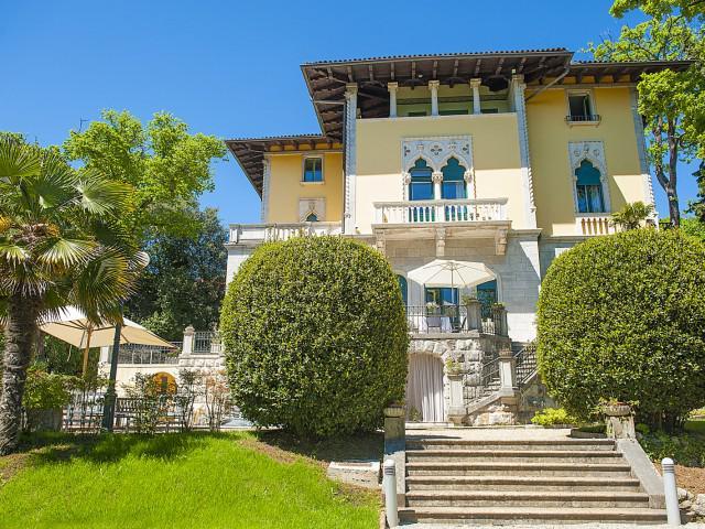 Hotel di lusso in croazia alberghi di charme e spa for Alberghi rovigno croazia